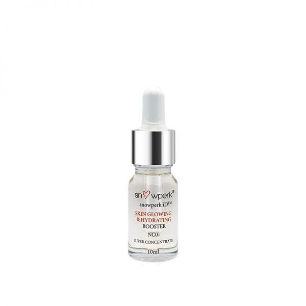Best Hydrating Moisturiser for Combination Skin - 10ml