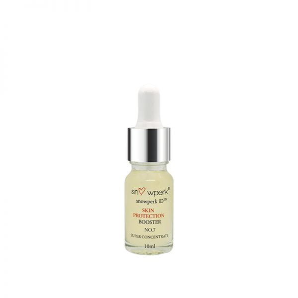 Personalised skincare - Skin Protection Boosters - 10ml