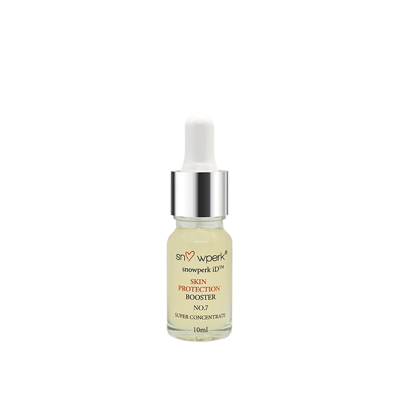 Skin Protection Booster 10mL