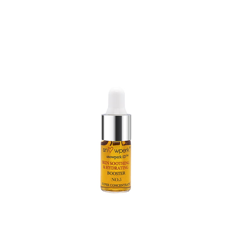 Skin Soothing & Hydrating Booster 3mL