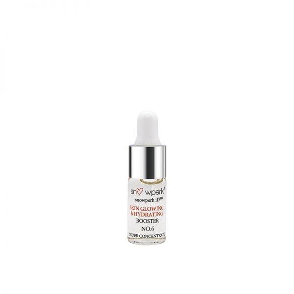 Best Hydrating Moisturiser for Combination Skin - 3ml