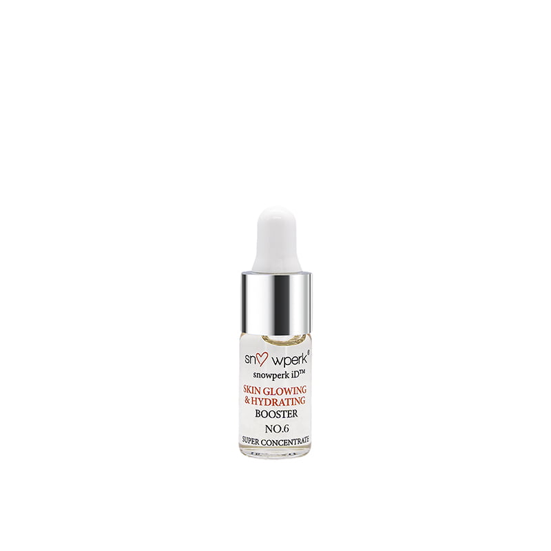 Skin Glowing & Hydrating Booster 3mL