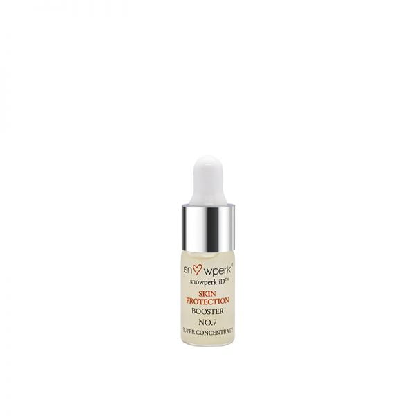 Snowperk Skincare - Skin Protection Boosters No.7