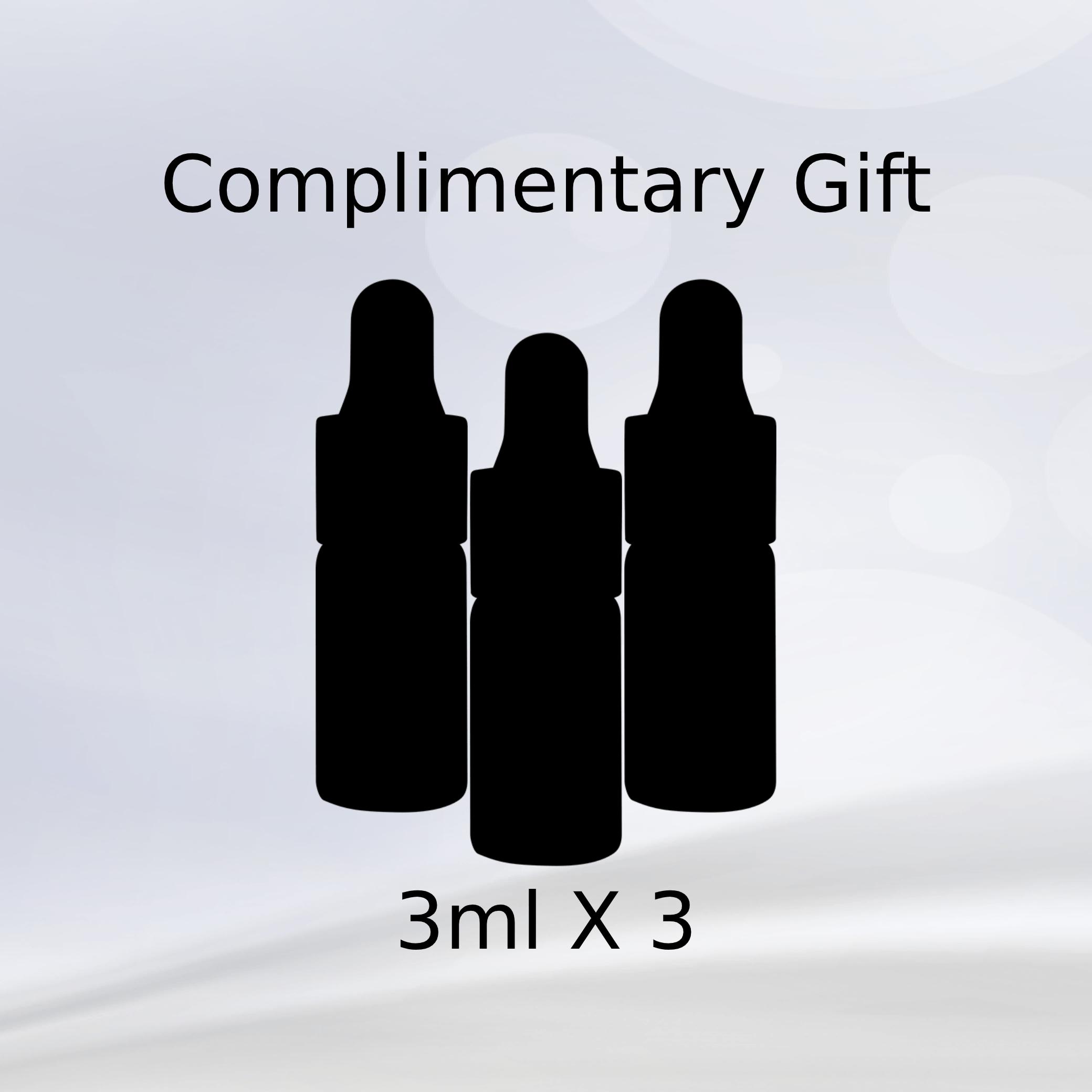 Free 3 MINI for The Trio Subscription