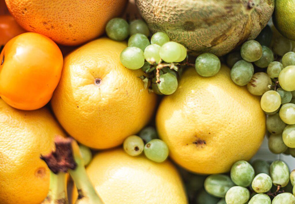 fruits, antioxidants, resistant skin, snowperk, snowperkiD