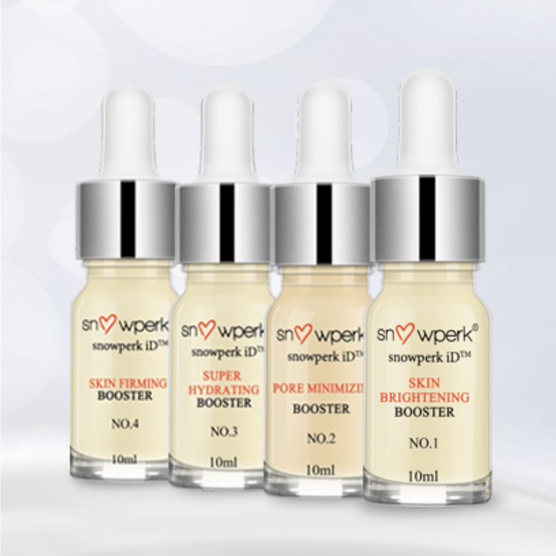 Complimentary Booster (3ml)