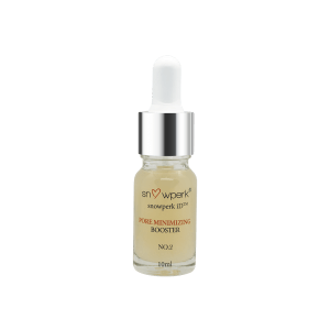 snowperk Pore Minimizing Booster - Best face serum in Singapore | Serums for Combination Skin
