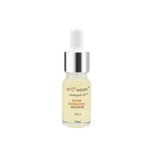 snowperk Super Hydrating Booster - Best face serum in Singapore | Serums for Combination Skin