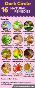 16 natural ways of how to get rid of dark eye circles – cucumber slices, cold compress and tea bags